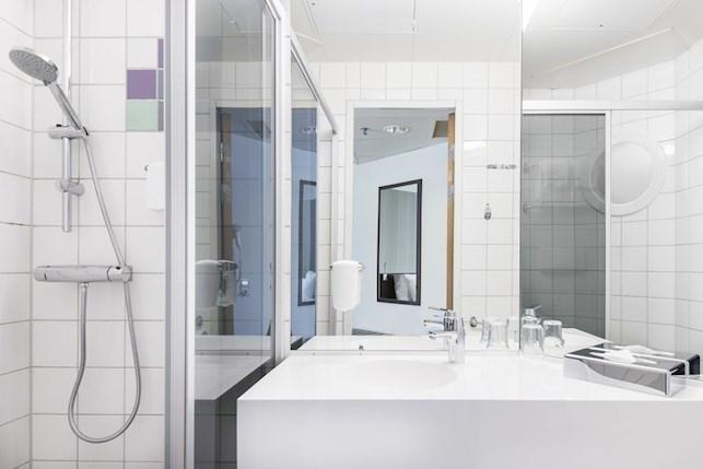 Hotell - Stockholm - Quality Airport Hotel Arlanda