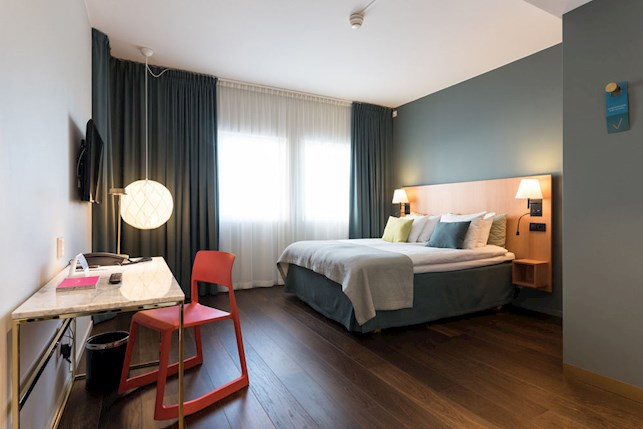 Hotell - Stockholm - Quality Hotel Globe