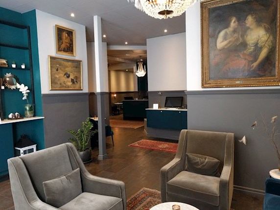 Hotell - Stockholm - Queen's Hotel