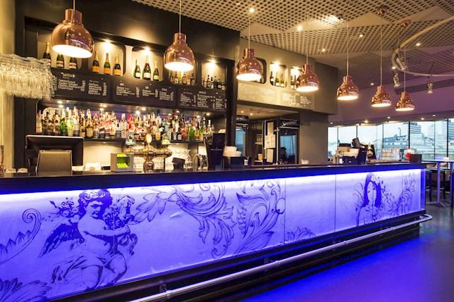 Hotell - Stockholm - Radisson Blu Royal Viking Hotel Stockholm