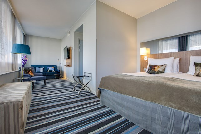 Hotell - Stockholm - Radisson Blu SkyCity Hotel