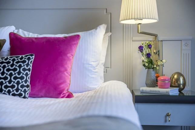 Hotell - Stockholm - Radisson Blu Strand Hotell