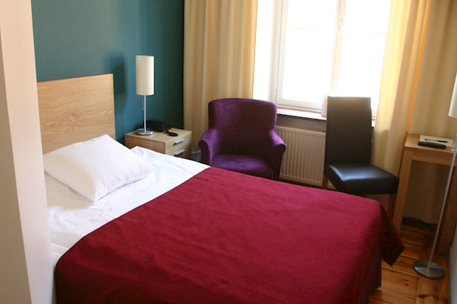 Hotell - Stockholm - Rex Hotel