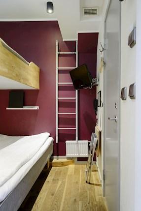Hotell - Stockholm - Rex Petit