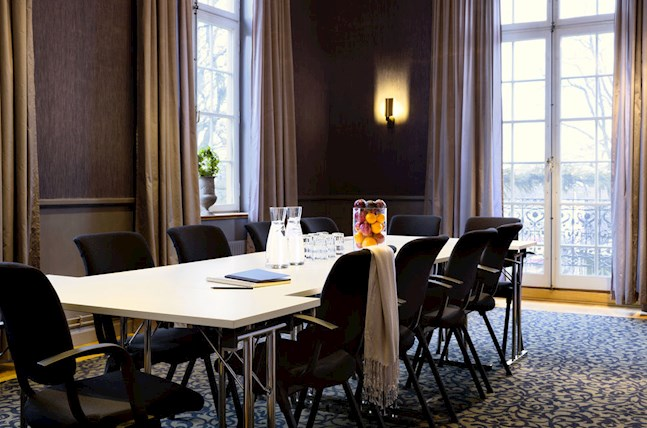 Hotell - Stockholm - Scandic Hasselbacken