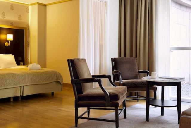 Hotell - Stockholm - Scandic Hasselbacken