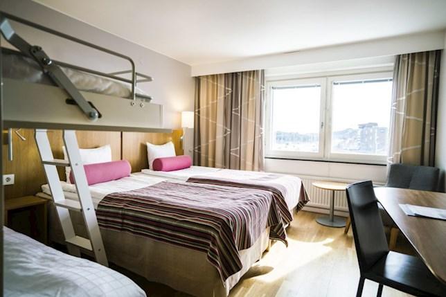 Hotell - Stockholm - Scandic Järva Krog