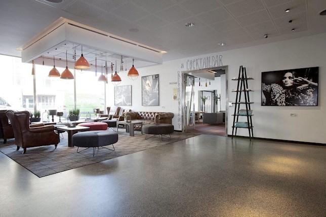Hotell - Stockholm - Scandic Malmen