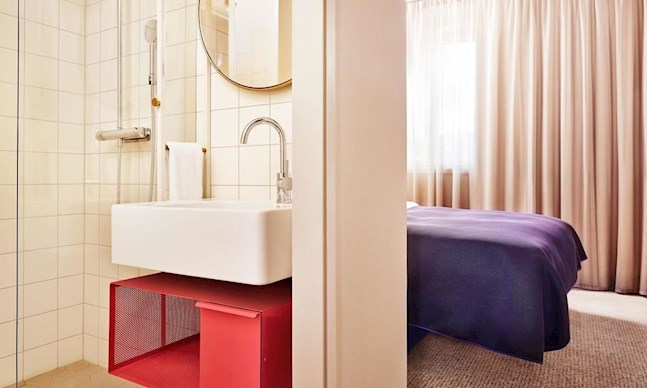 Hotell - Stockholm - Scandic No 53
