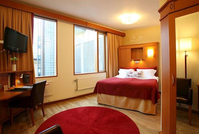 Hotell - Stockholm - Scandic Norra Bantorget