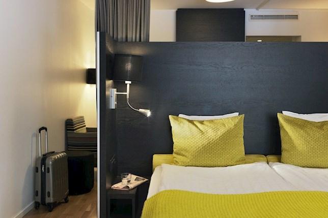 Hotell - Stockholm - Scandic Park