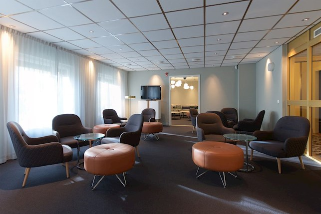 Hotell - Stockholm - Scandic Prince Philip