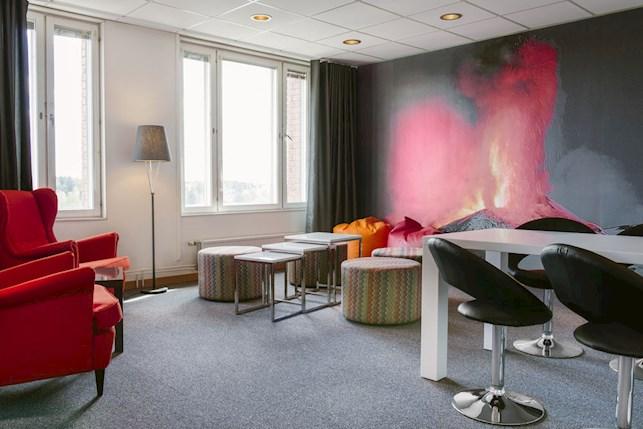 Hotell - Stockholm - Scandic Star Sollentuna