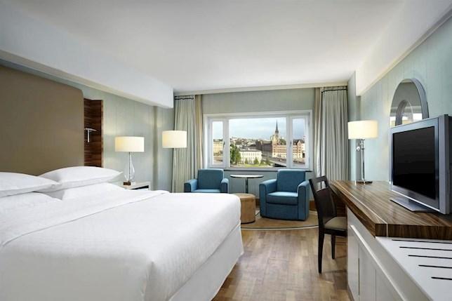 Hotell - Stockholm - Sheraton Stockholm Hotel