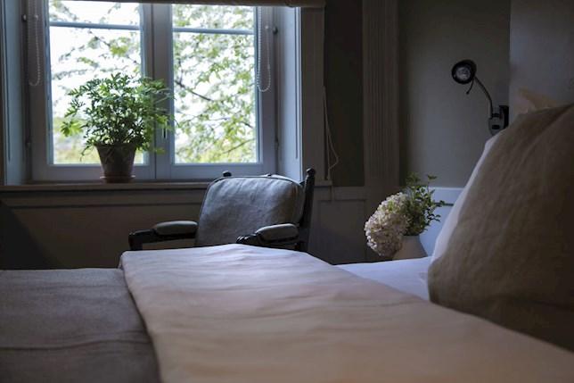 Hotell - Stockholm - Stallmästaregården Hotell