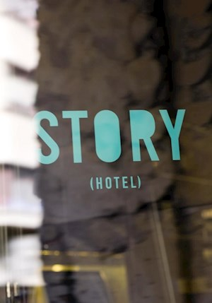 Hotell - Stockholm - Story Hotel