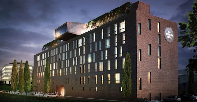 Hotell - Stockholm - The Winery Hotel, BW Premier Collection