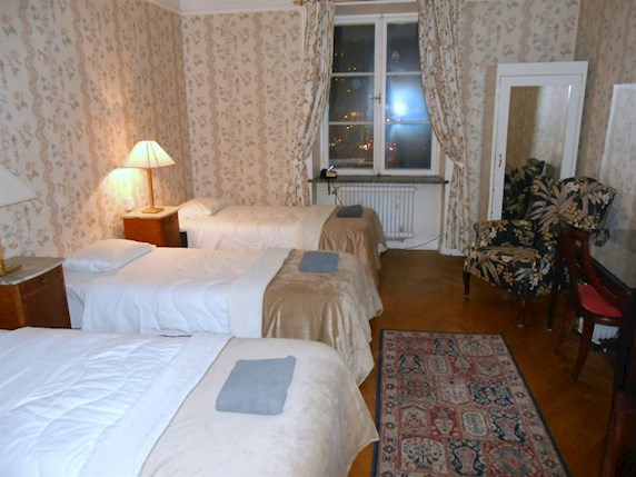 Hotell - Stockholm - Wasa Park Hotel