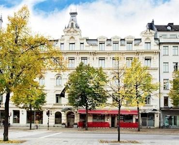 bästa nätdejting connect hotel city kungsholmen